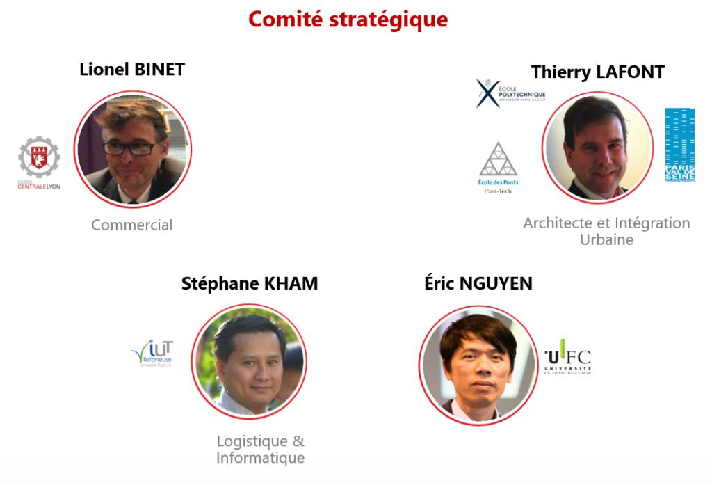 Comité stratégique