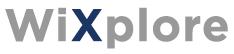 Logo-Wixplore