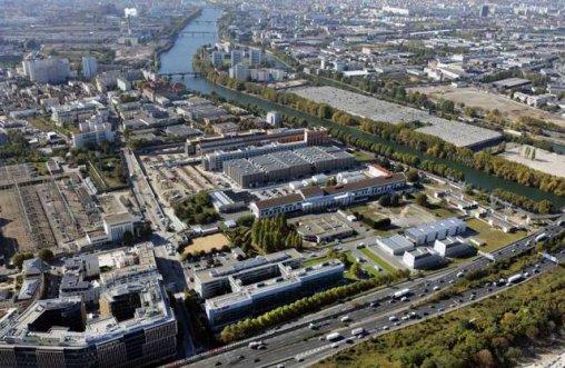 Démonstrateurs industriels pour la ville durable