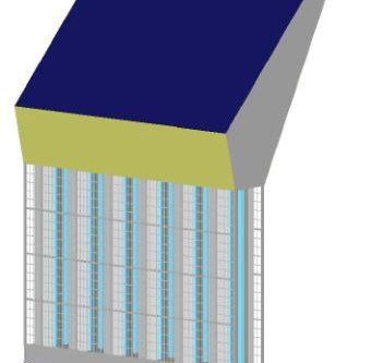 Les formes de nos murs éoliens multifonctionnels innovants