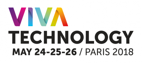 VIVA Technology Paris 2018 !