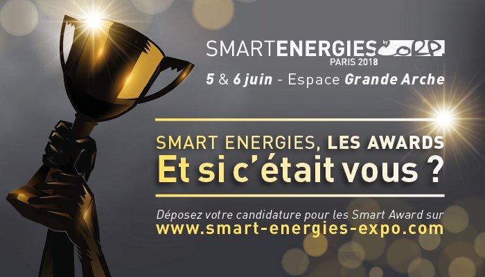 smart award